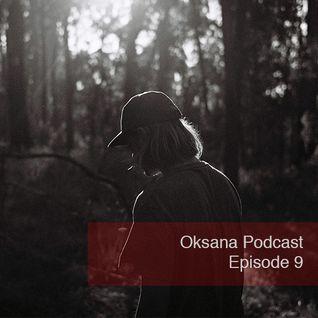 Oksana Podcast - Episode 9 | Woroni Radio