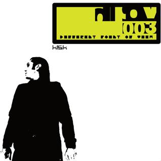 DPOV 003 - Kisk