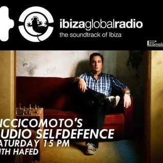 197 Riccicomoto's Audio Selfdefence - Hafed