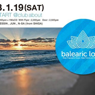 balearic lotus vol.6