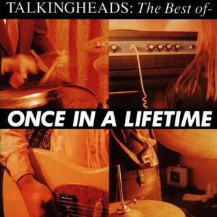 Once in a Lifetime: The Best of Talking Heads (1992)