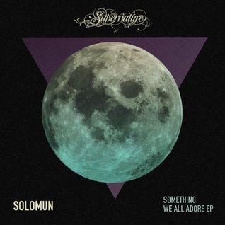 Supernature RadioShow 06 - Solomun