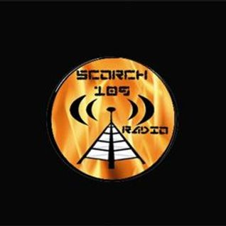 DJ READI SCORCH109RADIO QUIK MIX