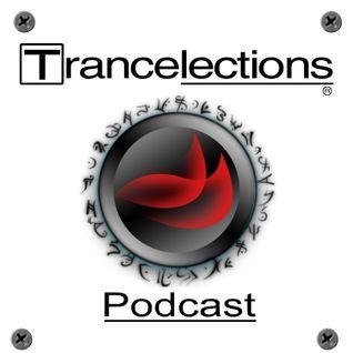 Trancelections Podcast 018 Mixed By Noisy Boy