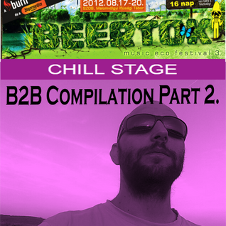 Beatinspector @ Beertok Fest 2012 - B2B Compilation Part 2
