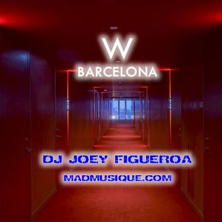 Live at the W Barcelona (vol. 2)
