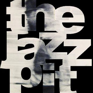 The Jazz Pit Vol. 3 : Working up a sweat