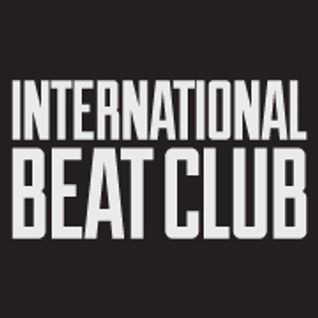 International Beat Club Radio Episodio 001