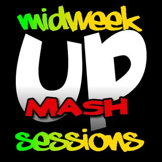 Midweek Mash-Up Special Edition Round - House You Up Too - J Hurley (www.immortalradio.com)