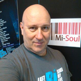 'The A-Z Of Mi-Soul Music': April 25, 2015: The Letter E (Pt. 3)