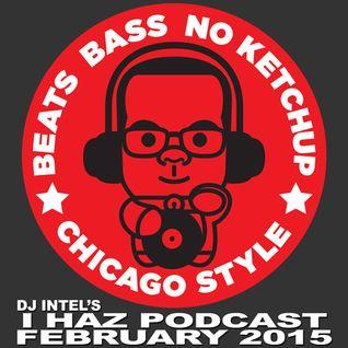 I Haz Podcast February 2015