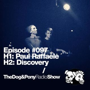 Free Magic & Faso - Dog and Pony Radio Mix