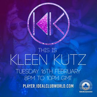 This Is Kleen Kutz Show 13 (16th February 2016)