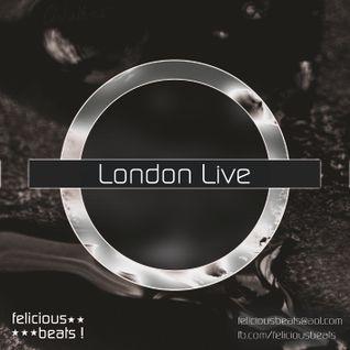 London Live (promo mix)