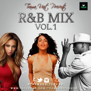 R&B Mix (Late 90's - 2013) RNB/Soul Mix: Aaliyah, Alica Keys, RIhanna, TLC, Trey Songs & More