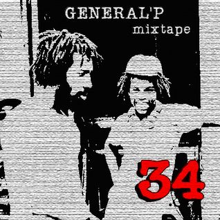 34 ☆ REGGAE HIP-HOP SOUL Mix