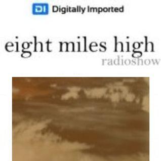Zack Marullo @ Eight Miles High Radio Show- Di.FM - 2016.03.01.