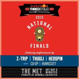OKAY TK - Canada - 2015 National Final