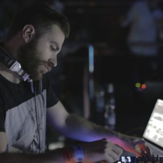 Coyu - EXCLUSIVE live 1 hour DJ set @ Papagayo, Tenerife - CLUBZ