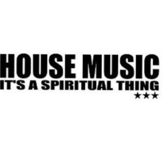 Do You Know House? Played By Mickey Cee & Anna Cee AkA Mr & Mrs Thursdays 13:00 - 15:00 GMT