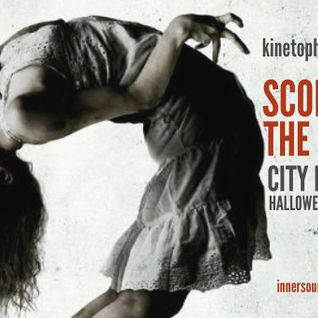 City Lights_Season 6_Scoring the Fear (Halloween Edition)_21 October_InnersoundRadio