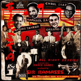 Fiesta with Sir Ramases Vol.1 - Classics and Rarities - Leading Dance Bands of the Lesser Antilles