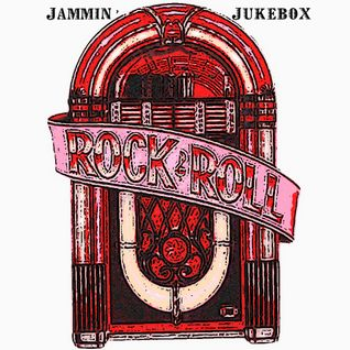 The Jammin' Jukebox Rock of Ages 8o's show