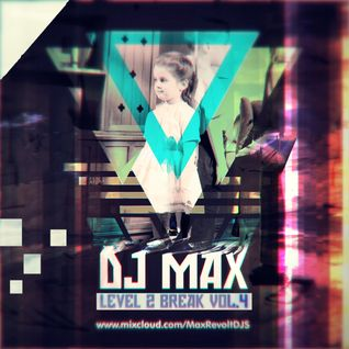 DJ MAX - Level 2 Break Mix vol.4