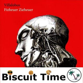 Biscuit Time with FIZHEUER ZIEHEUER on Soundart Radio 102.5FM 19/10/13