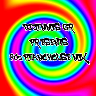 DJ Jimmis GR presents 90's Pianohouse Mix.