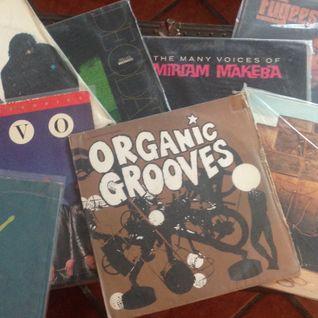 Seleccion de rolitas de discos de vinilo by MEXICAN DUBWISER