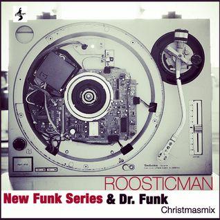 New Funk Series & Dr Funk - Christmasmix