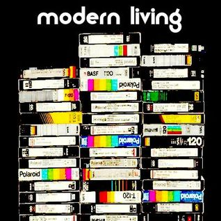 Modern Living: Cold and Minimal Wave 1981-1985