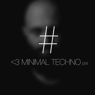 <3 Minimal Part 4