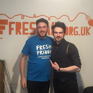 INTERVIEW: Colin Cloud, Kills