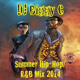 DJ Biggy C Summer Hip-Hop/R&B Mix 2014 (2 Hours non-stop!)