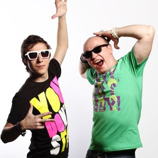 Hard Rock Sofa - FG Superstar (25-08-2012)
