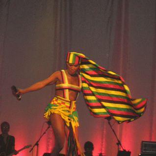 Grace Jones ~ My Jamaican Guy ( 12 inch remix )