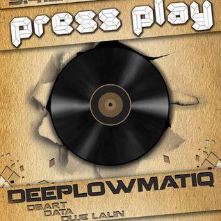Deeplowmatiq @ Element Bar (09.04.2011)