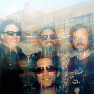 Wooden Shjips - Modular Records Modcast #93