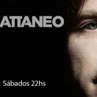 Hernan Cattaneo - Delta 90.3 FM - Episode 259 - 23-Apr-2016