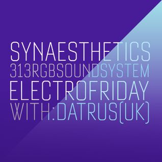 Datrus | Synaesthetics Mix