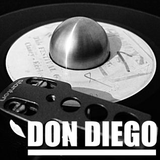 Don Diego presents: Reggae Vibration