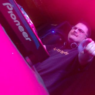 "DJ SYNTRONIK LIVE AT QUAD ATLANTA FOR ""TRANSPORT"" FEB. 15, 2012"