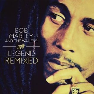 Dubwise Selections from Bob Marley's Legend Remixed