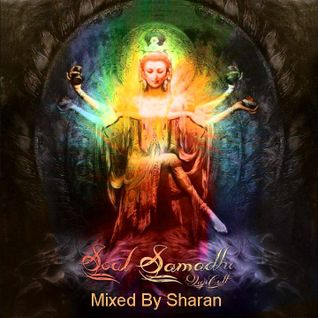Digicult and U-Recken - Soul Samadhi(Mixed by Sharan)
