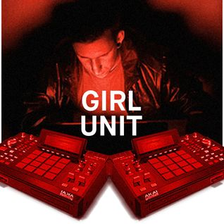 Girl Unit Dazed mix