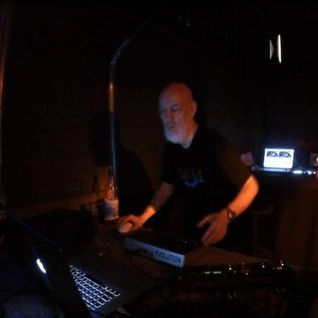 Thomas Fehlmann Live RTS.FM 10 Years 26.03.16