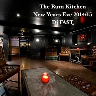 The Rum Kitchen New Years Eve 2014/15