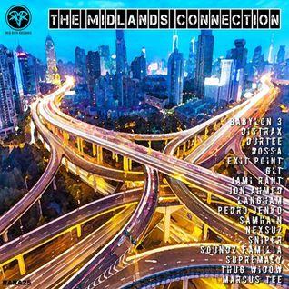 Digitally Mashed Yardrock Junglist Foundation 17.12.15 (Midlands Connection Showcase)